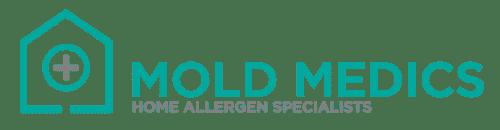 Mold Medics Home Allergen Specialists Logo