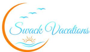 Swack Vacations Full Logo