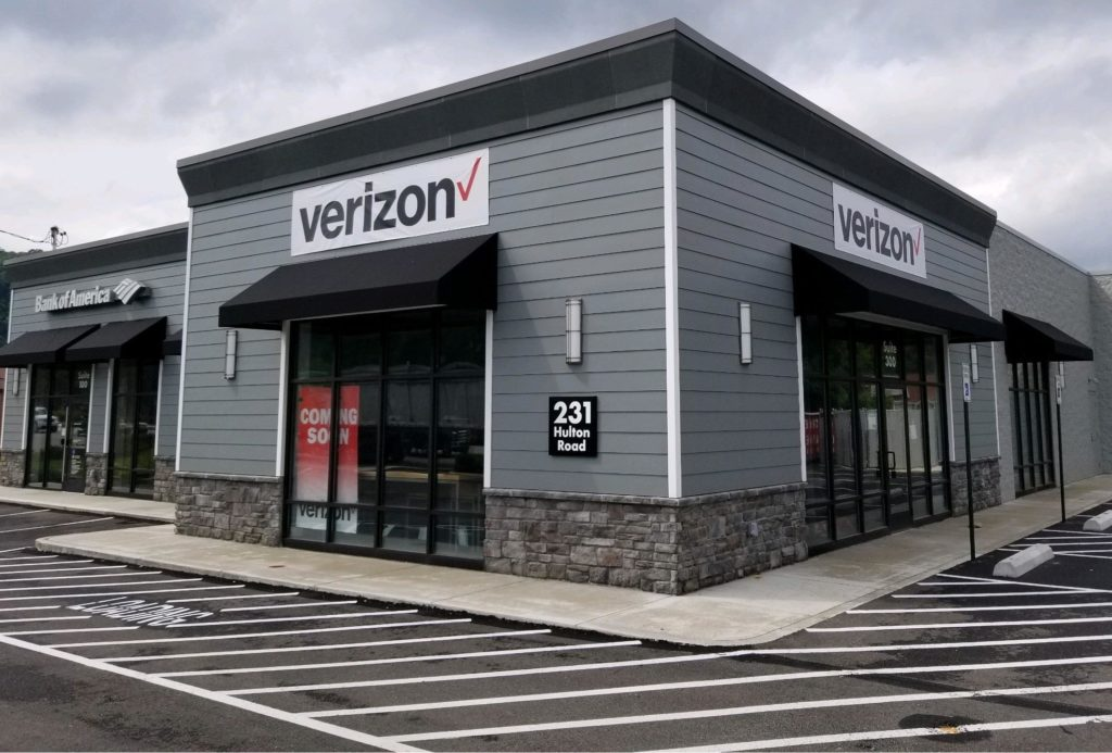 Verizon of Oakmont, PA