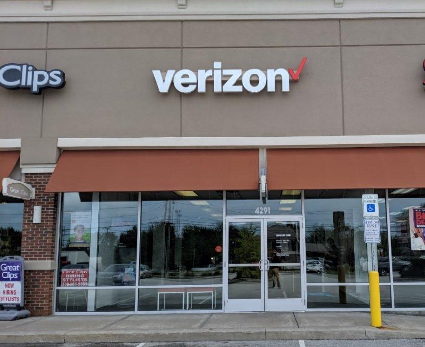 Wireless Zone of Erie