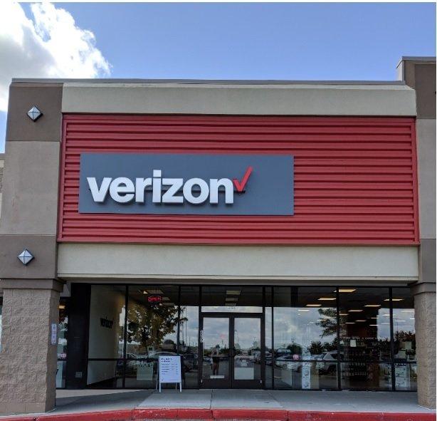 Verizon Wireless Zone of Newcastle