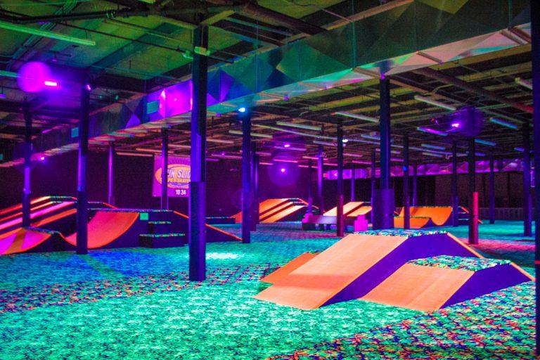 Fun Slides Park